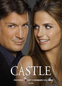 Castle - 8ª  temporada