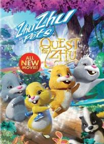 As Incríveis Aventuras de Zhu