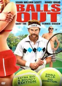 Bolas Fora - Gary o Treinador