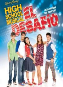 High School Musical - O Desafio (México)