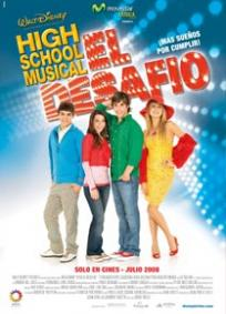 High School Musical - O Desafio (Argentina)