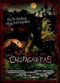 A Noite do Chupacabras