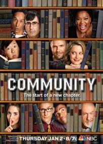 Community - 5ª Temporada