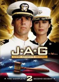 JAG - Ases Invencíveis - 2ª Temporada