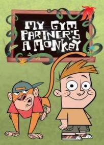 Meu Amigo da Escola é um Macaco
