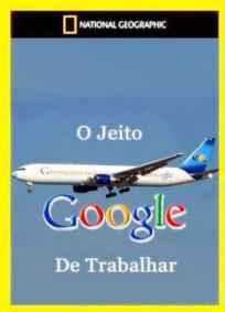 O Jeito Google de Trabalhar