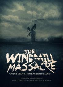 O Massacre do Moinho
