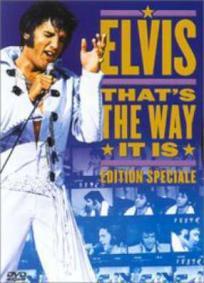 Elvis é Assim