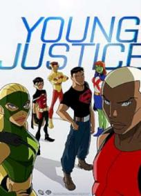 Justiça Jovem - 1ª Temporada