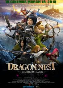 Dragon Nest: Warriors Dawn (P)