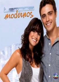 Tempos modernos(novela)