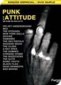 Punk Atitude