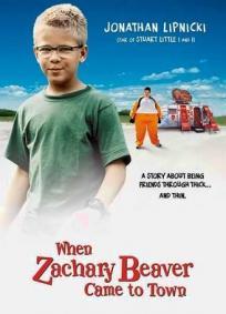 Um Verão Com Zachary Beaver