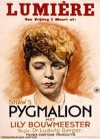 Pigmaleão (1937)