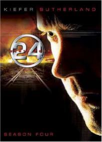 24 horas - 4ª temporada