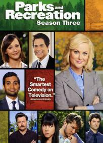 Parks and Recreation - 3ª Temporada