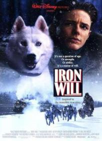 Iron Will - O Grande Desafio