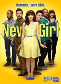 New Girl - 4ª Temporada