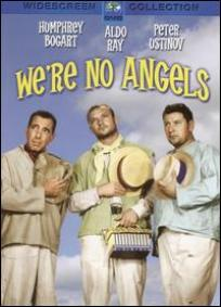 Não Somos Anjos (1955)