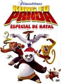 Especial de Natal do Kung Fu Panda