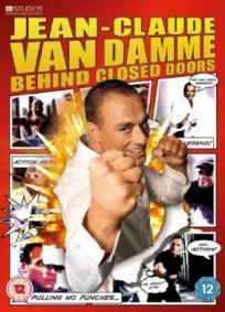 Van Damme a Portas Fechadas