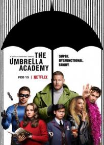 The Umbrella Academy - 1ª Temporada