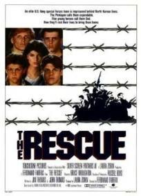 O Resgate (1988)