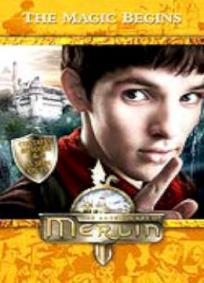 Merlin - O Começo da Lenda