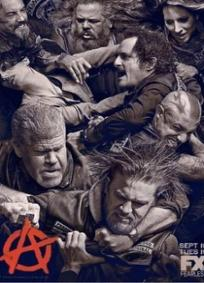 Sons of Anarchy - 6ª Temporada