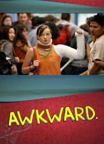 Awkward - 1ª Temporada
