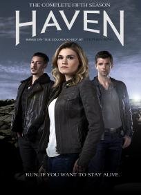 Haven - 5ª Temporada