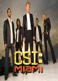 CSI: Miami  - 2ª Temporada