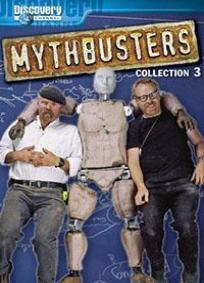 Caçadores de Mitos