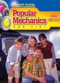 Mecânica Popular para Jovens