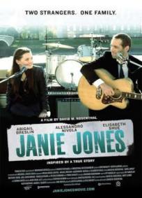 Janie Jones - Uma História de Amor | A Caminho da Felicidade