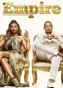 Empire - 2ª Temporada