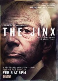 The Jinx: A vida e mortes de Robert Durst