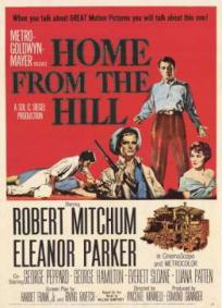 A Casa da Colina 1960