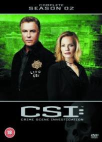 CSI - Las Vegas - 2ª Temporada