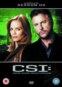 CSI - Las Vegas - 4ª Temporada