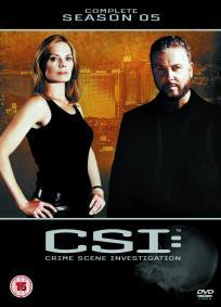 CSI - Las Vegas - 5ª Temporada