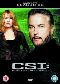 CSI - Las Vegas - 6ª Temporada