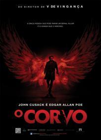 O Corvo (2014)