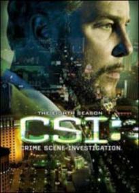 CSI - Las Vegas - 8ª Temporada