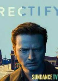 Rectify - 3ª Temporada