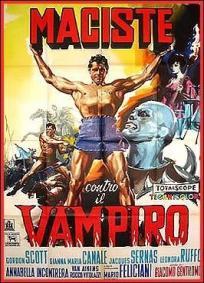 Maciste Contra o Vampiro