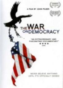 Guerra contra Democracia