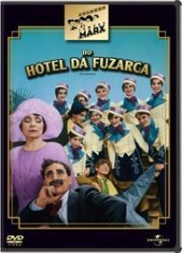 No Hotel da Fuzarca