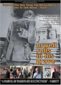 Orwell Se Revira no Túmulo