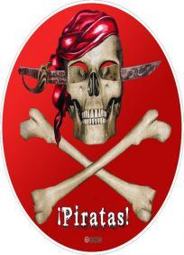 Piratas Documentário